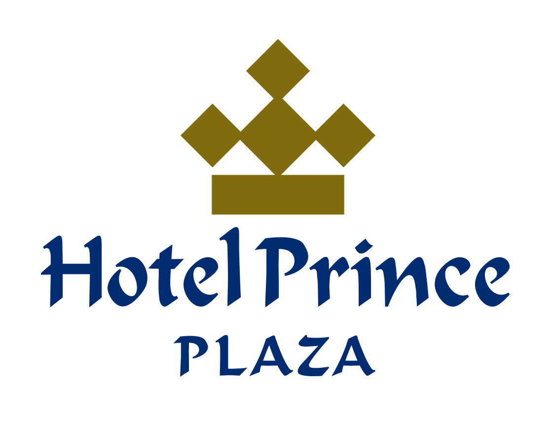 Hotel Prince Plaza Logo